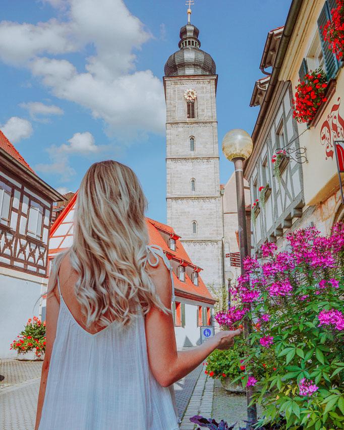 Meine Reisetipps für einen Städtetrip nach Forchheim in die Fränkische Schweiz – Tipps für schönste Orte, Hotels, Sehenswürdigkeiten, Instagram Spots und Fotospots sowie Ausflüge. Auf meinem Reiseblog findest du meine Empfehlungen und Tipps für Forchheim