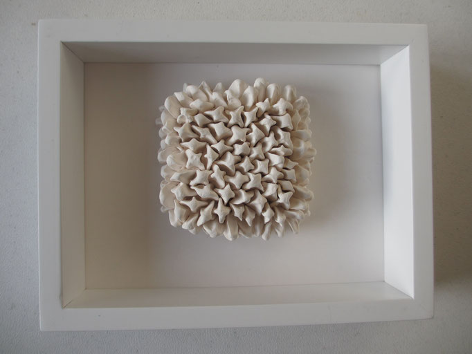 Hyacinth in baklijst 10x15cm verkocht