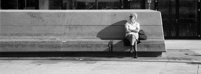 Berlin, Alexanderplatz   2009 | 37 x 14 xm