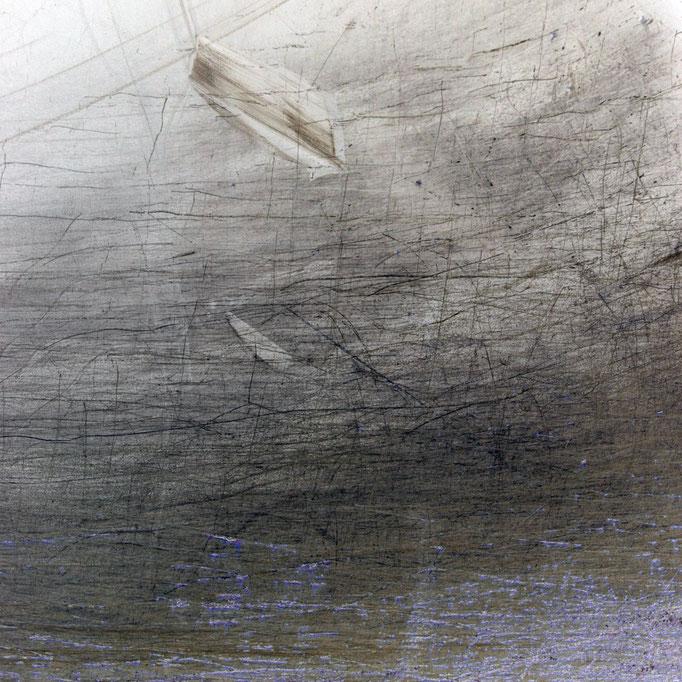 Luftschiffe   2008 | 28 x 28 cm