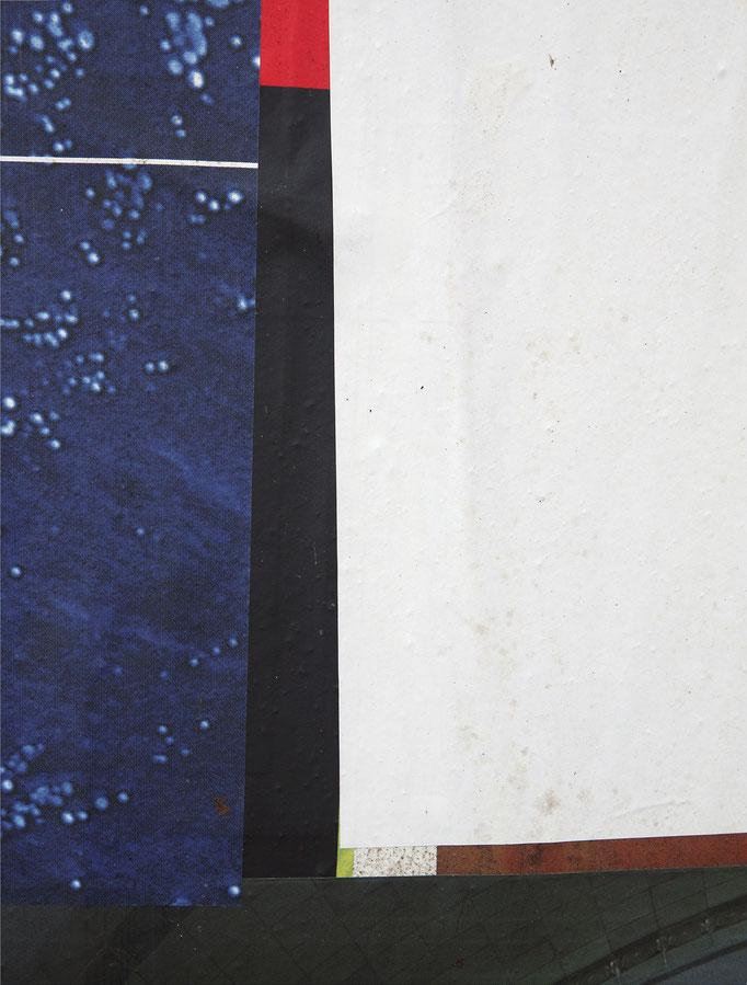 Überschneidungen   2006 | 28 x 37 cm