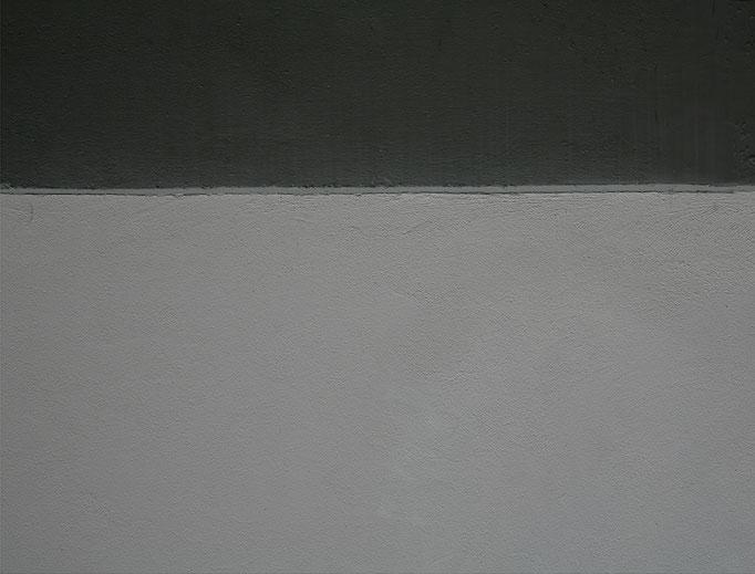 Meine persönliche Mondlandung [n. M. Rothko]              2008 | 37 x 28 cm