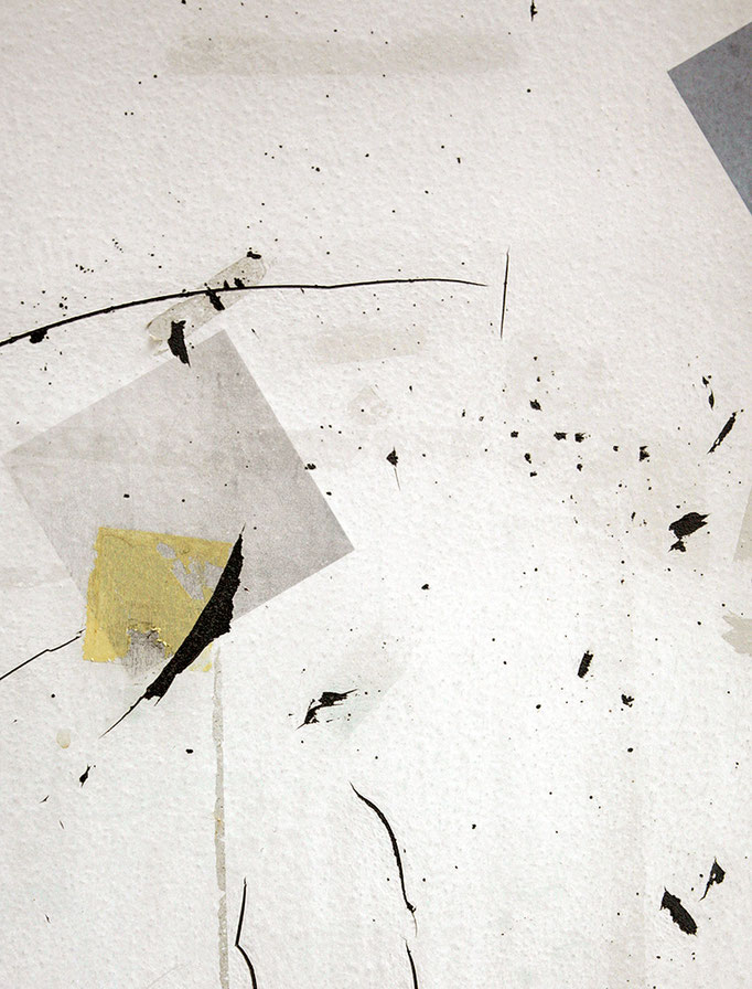 Akrobat   2008 | 28 x 37 cm