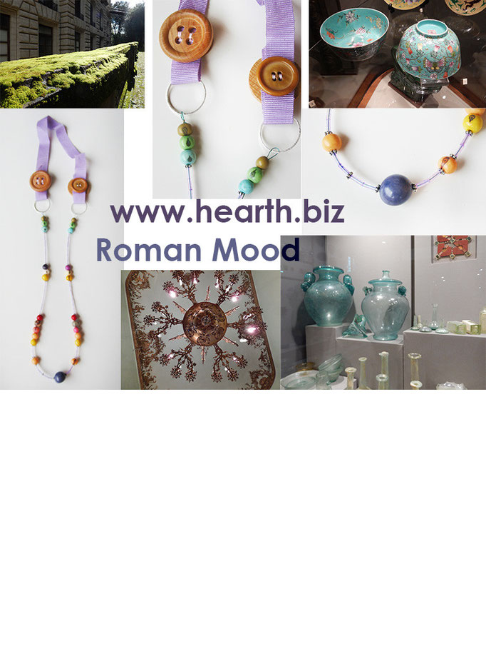 SU ORDINAZIONE, fatto a mano a roma, fatto a mano in italia, hearth, accessori fashion, collana design, materiali riciclati, moda, hearth roma,