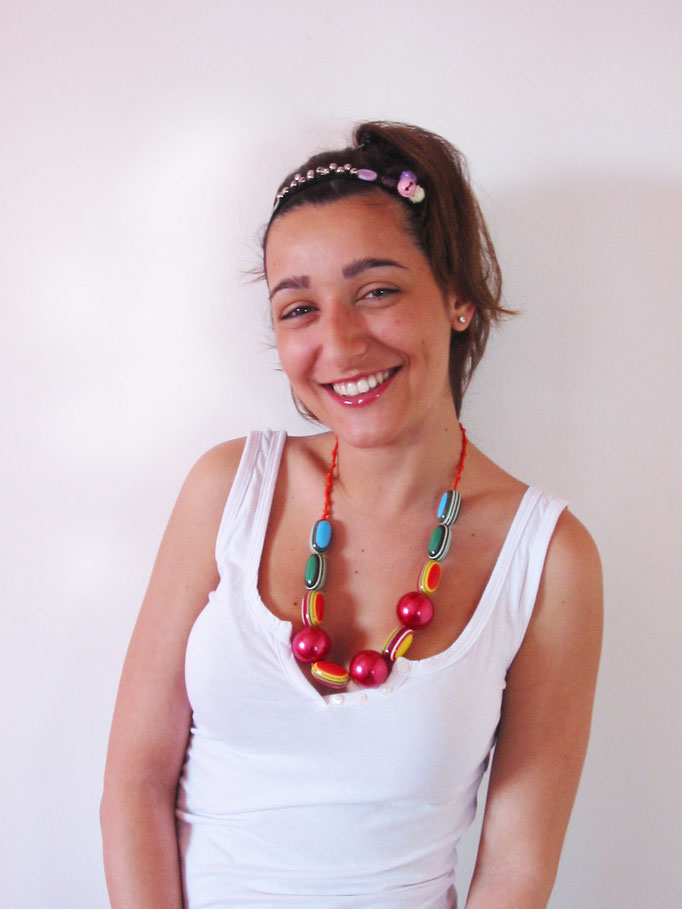 SU ORDINAZIONE, fatto a mano a roma, fatto a mano in italia, hearth, accessori fashion, collana design, materiali riciclati, moda, hearth roma,