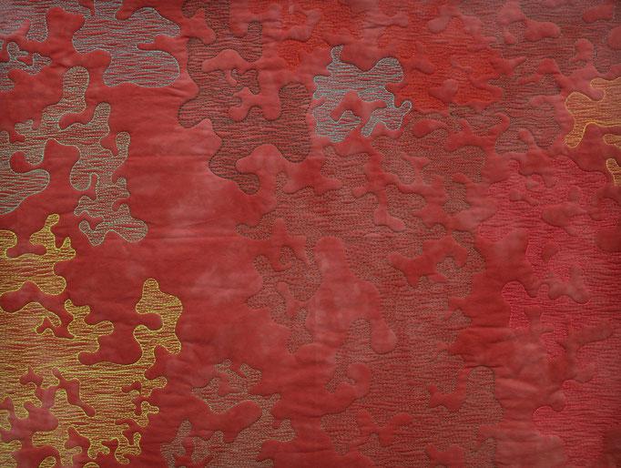 Fragment 9, 2014, 34 x 46 cm