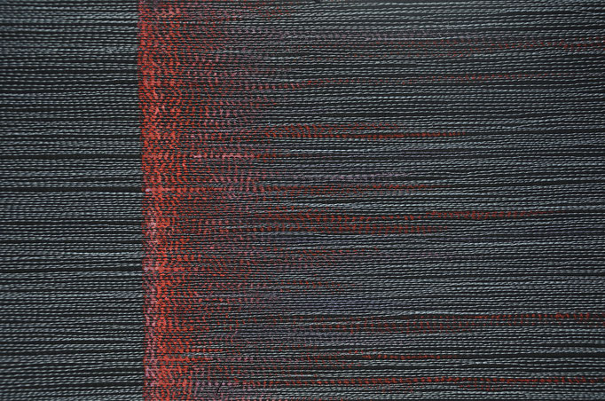 Linear 3, 2017, 23 x 40 cm [verkauft]