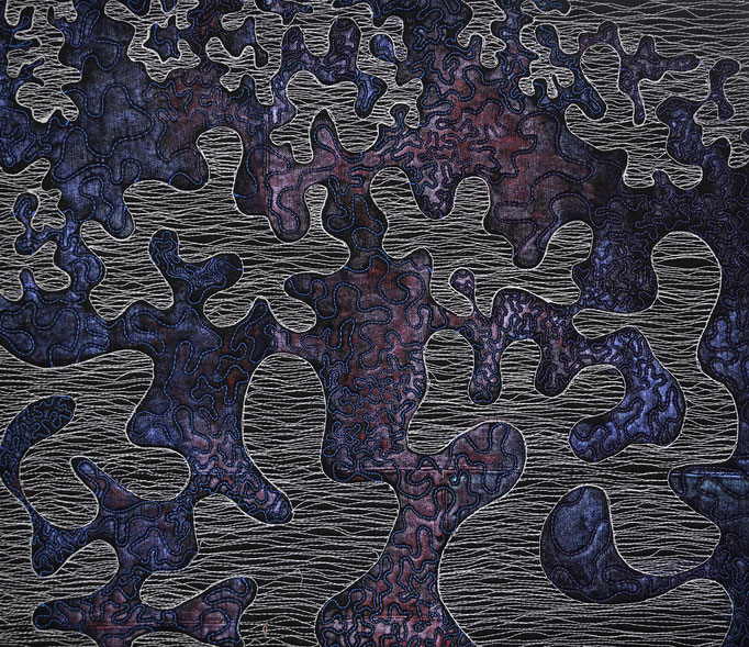 Fragment 2, 2013, 31 x 35 cm
