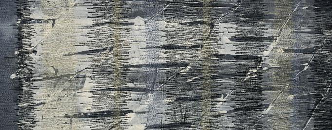 Fragment 13, 2016, 19 x 48 cm