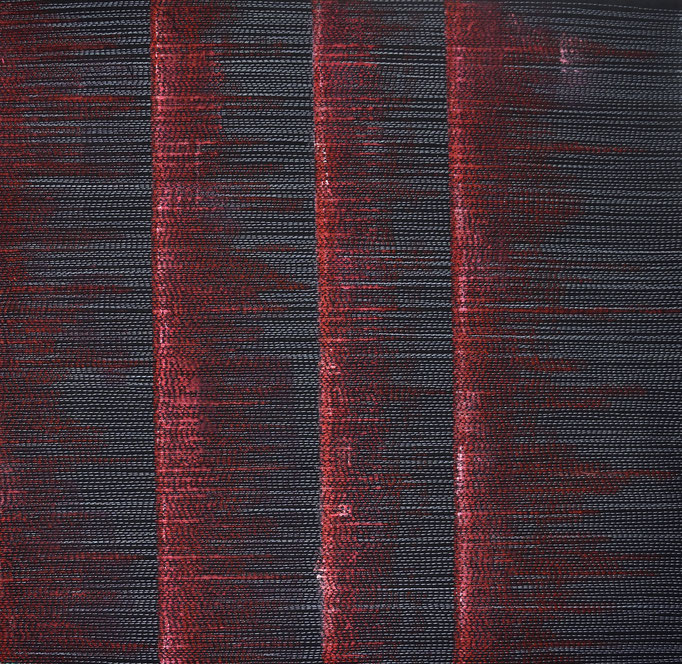 Linear 2, 2017, 39 x 40 cm