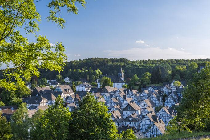 Impressionen von der Siegen-Wittgenstein Route © Kappest, TVSW