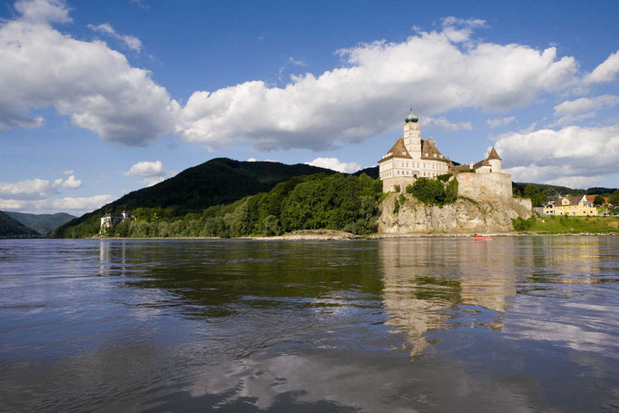 Schloss Schönbühel (c) Donau Niederösterreich / Lachlan Blair