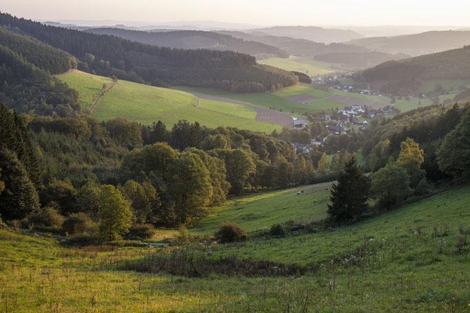 Impressionen von der Siegen-Wittgenstein Route © TVSW