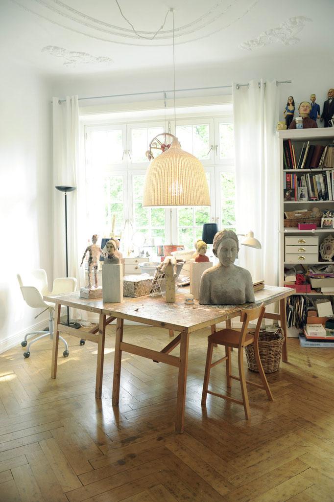 Atelier A. Meincke-Nagy
