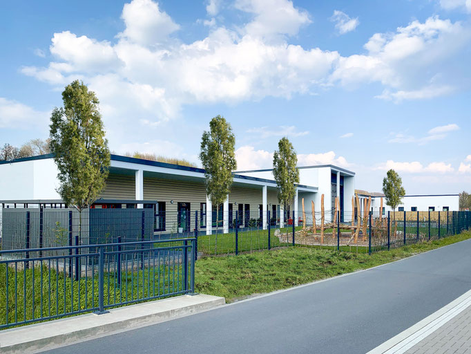 Neubau einer Kindertagesstätte