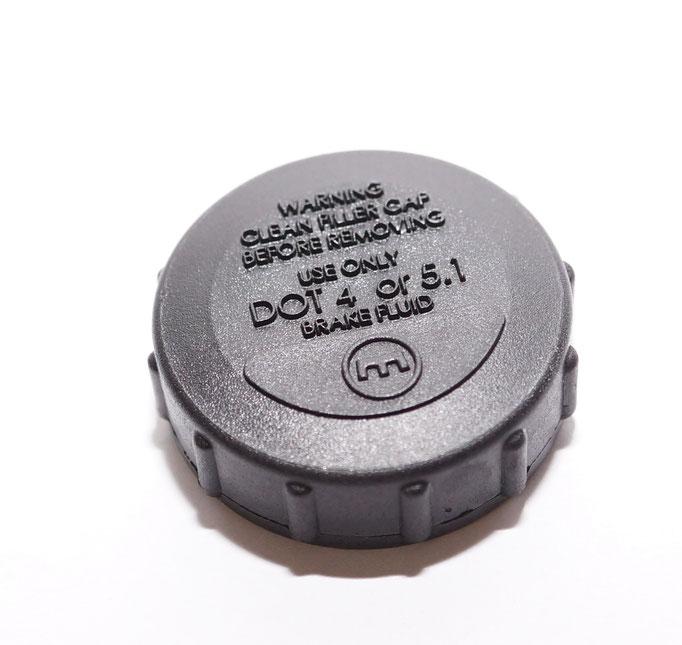 KTM 1290 Superduke GT original Kupplungsflüssigkeitsbehälterdeckel (neu)
