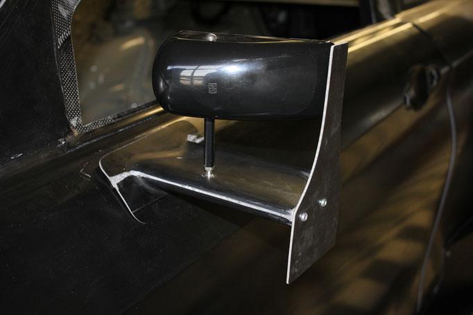 M4 Spiegel DTM-Style