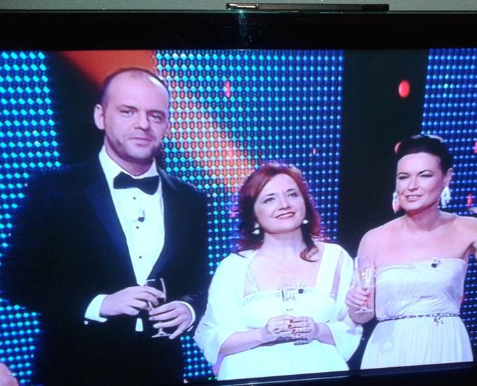 Aragón Televisión NOCHEBUENA 2013