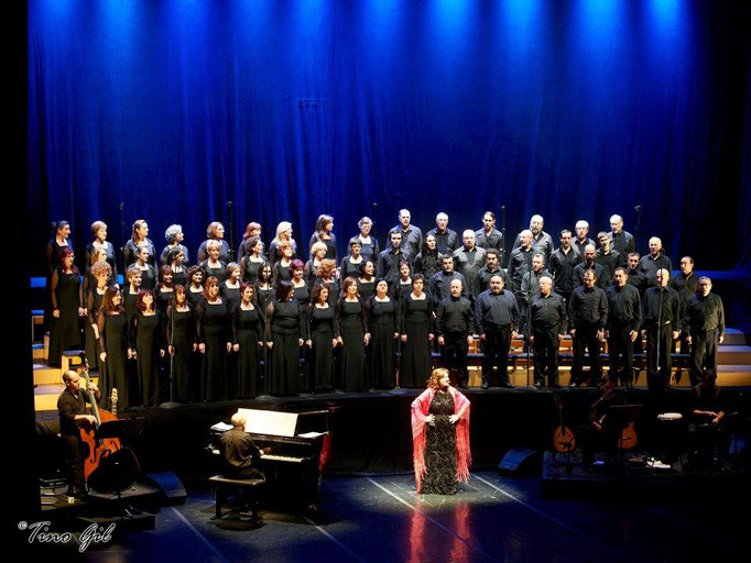 "Con mi querido ·Amici Musicae"" en Auditorio Zaragoza"