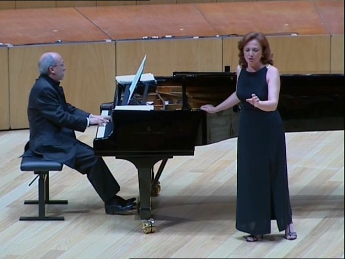 Auditorio 2008 con Miguel Ángel Tapia