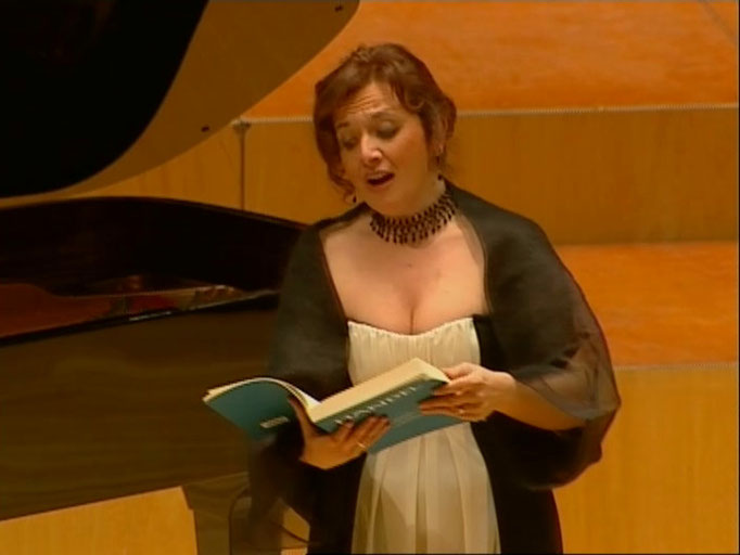 Auditorio 2007 Concierto de Cámara