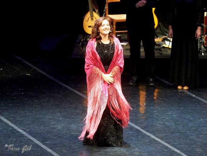 """Auditorio Zaragoza """"Espectáculo Berna"""" con los Grandes de la Jota"""