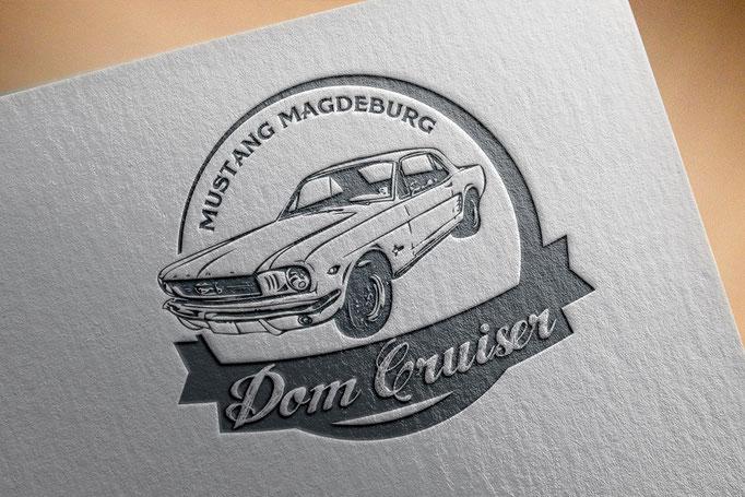 Logoerstellung für den Domcruiser Magdeburg