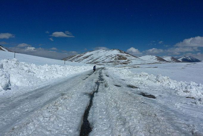 Koitezek Pass, 4271m