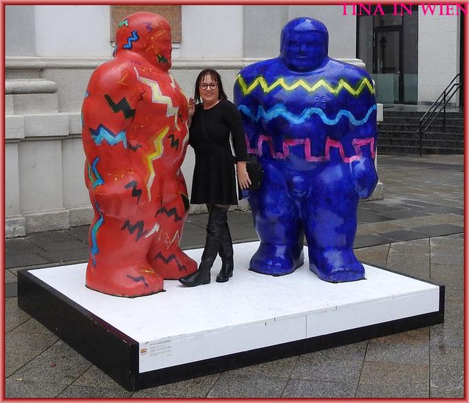 Tina in Wien
