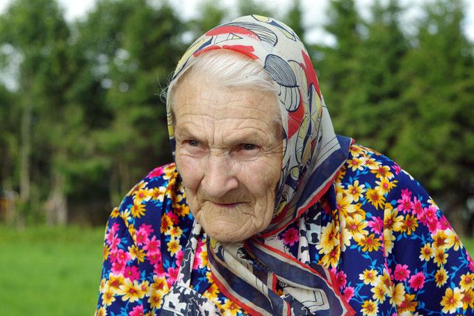 Nur die Alten bleiben in Litauen