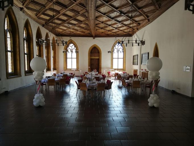 Rathaussaal - Hochzeit