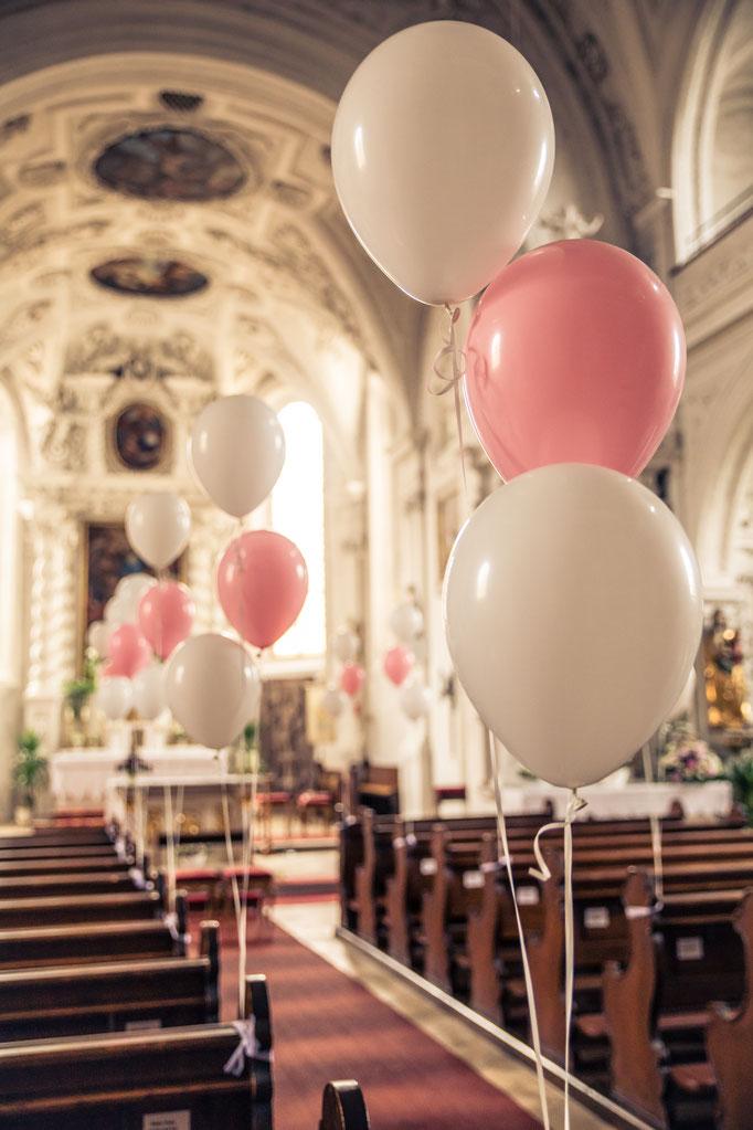 Kirchendeko
