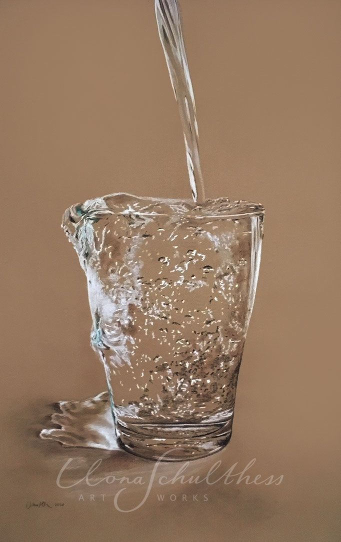 Wasserglas 2020