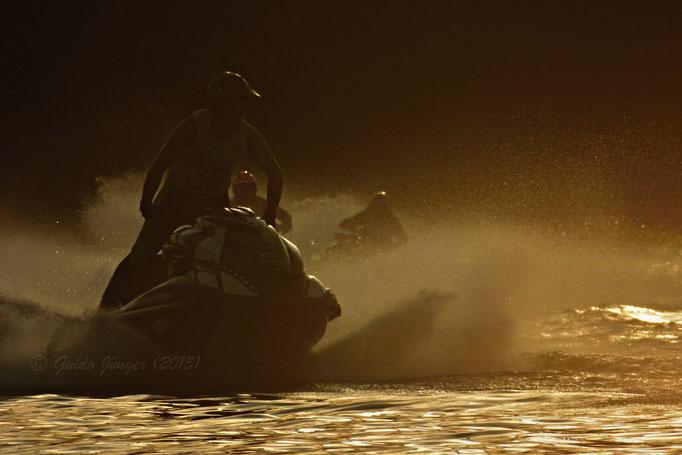 3.ADAC Motorbootrennen am Dürener Badesee