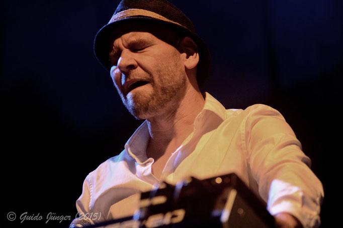 25. Dürener Jazztage 2015