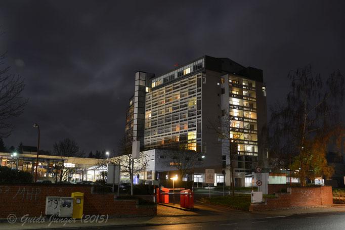 Krankenhaus; Düren