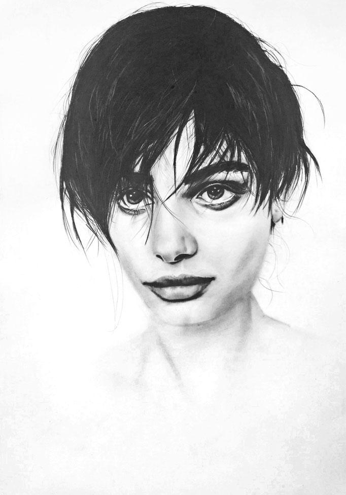 Taylor | 59 x 42 cm | Eur 300