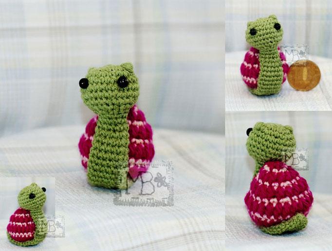 Улиточка Талуки / A Little Snail Taluki 5 cm