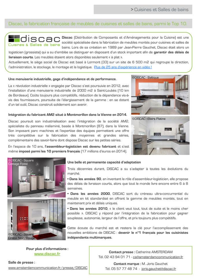 Archid'Ext ~ Oct. - Aménagement Intérieur Automne 2016 - Discac