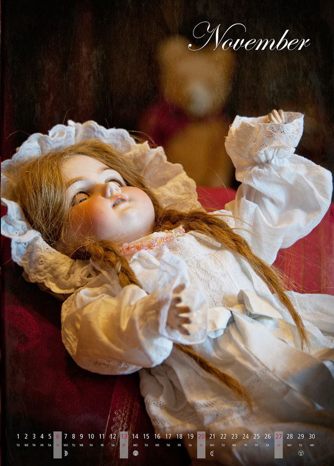 Antique Dolls