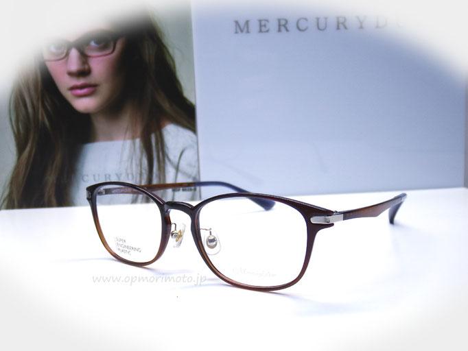 MERCURYDUOマーキュリーデュオ MDF-2002 51□18-138 037