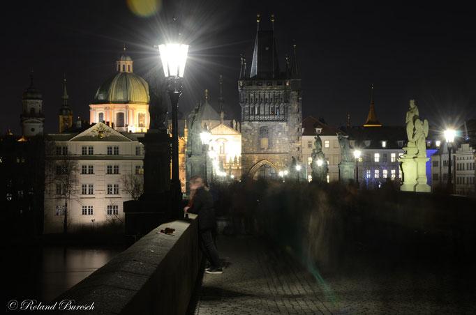 Roland Buresch - Prag