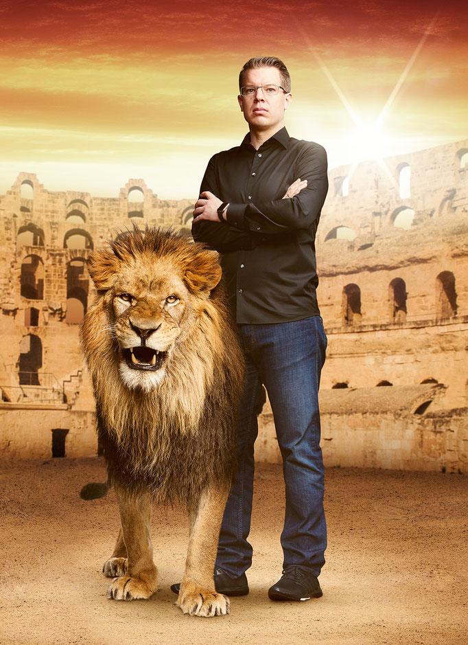 Die Höhle der Löwen 2016