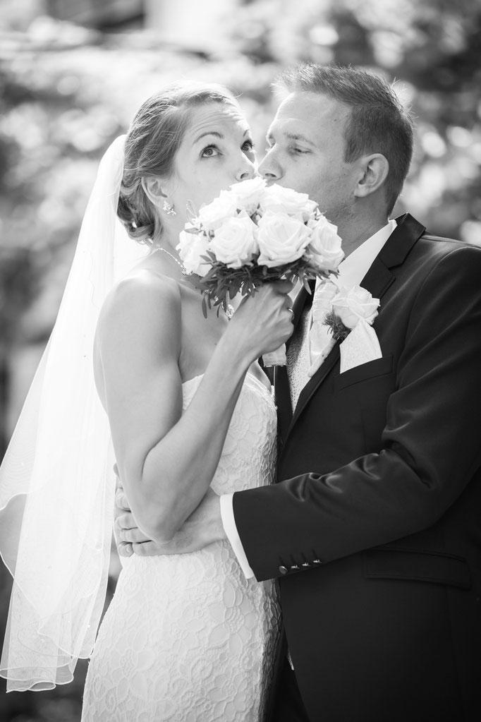 Heiraten muss nicht immer ernst sein ... auch nicht in Lüneburg