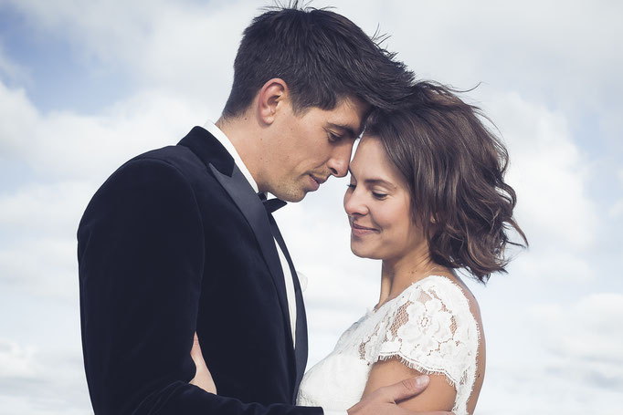 Hochzeitsreportage - Heiraten in Sankt Peter Ordning