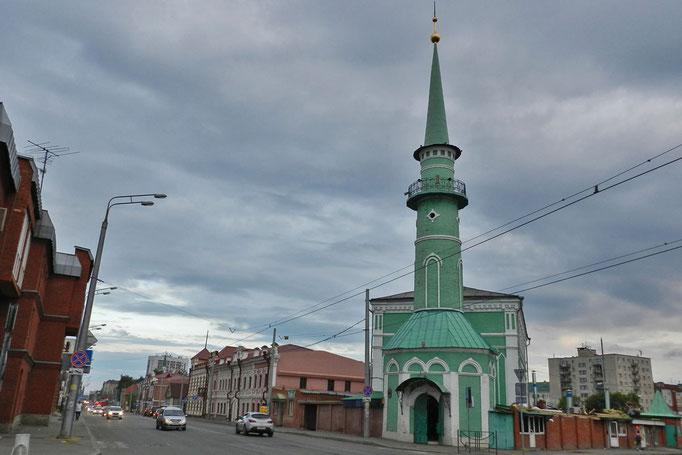 Sultanow-Moschee in Kasan