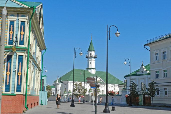 Mardschani-Moschee in Kasan