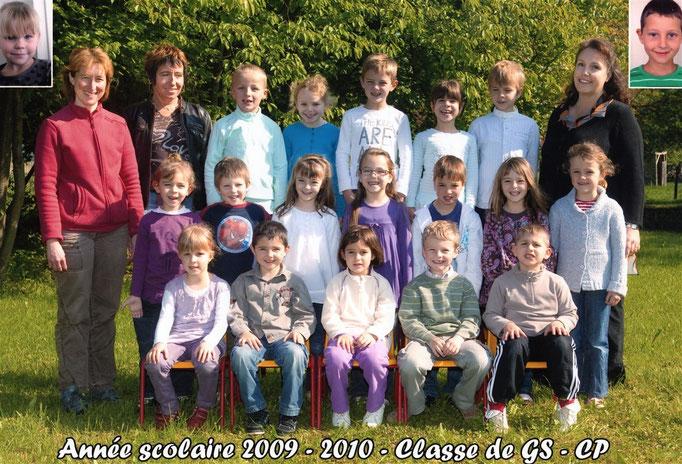 GS-CP 2009/2010