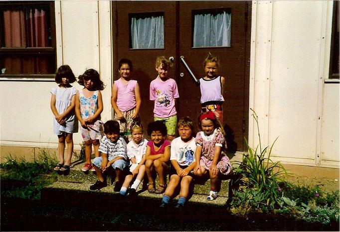 1994 Classe 1988
