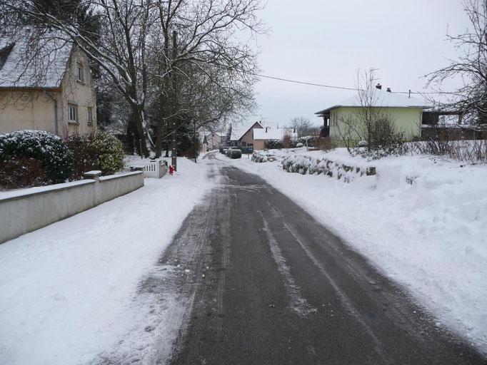Rue des champs (2010)
